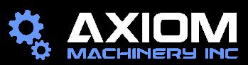 Axiom Machinery